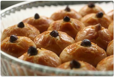 Birbirinden enfes ramazan tatlıları