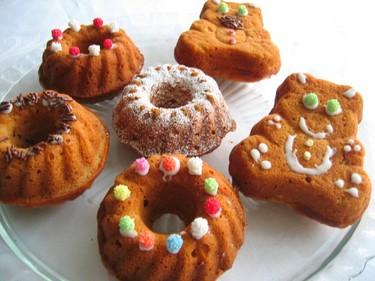 Minik_kekler