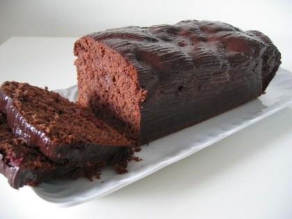 En Güzel Vişneli Kakaolu Kek Yapılışı
